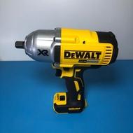 全新 美國 DeWALT 得偉 DCF899 18-20V無刷1/4重型板手