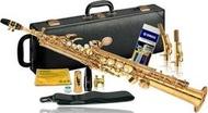 【金聲樂器】YAMAHA YSS-875EX02/YSS875EX 高音薩克斯風 Soprano SAX 日本製