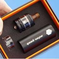 『HC VAPE』火石 GeekVape Flint Kit 小煙 主機 芯 煙彈 霧化器 非 ZERO ZQ AVP