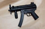 SRC MP5 KA4 全金屬電動槍-二代(BB彈玩具槍長槍步槍瓦斯槍模型槍CO2槍狙擊槍卡賓槍SRC KA4