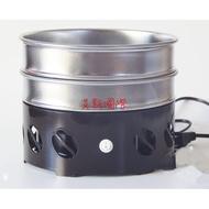 《艾斯國際》500g咖啡豆烘焙高速散熱冷卻器散熱風扇