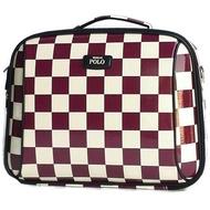Romar Polo กระเป๋าเดินทาง14นิ้วเอนกประสงค์รุ่นหน้านูนAA01