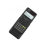【CASIO】FX-991ES PLUS-2 10 + 2位數 科學工程型 計算機 2代
