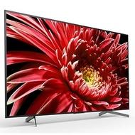 SONY 75吋 4K HDR 聯網 液晶電視 KD-75X8500G