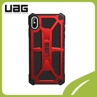 UAG Monarch Series Phone Case For Apple iPhone XR / iPhone X / iPhone Xs / iPhone Xs Max Protective Cover