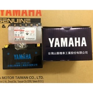 YAMAHA電池電瓶7B 新勁戰 GTR BWS Force Smax BWSR BWS'X  Ray