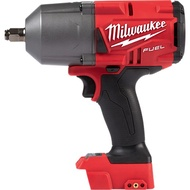 """Milwaukee M18 Fuel 1/2"""" High-Torque Impact Wrench ( M18 FHIWF12-0 ) Bare Tool"""