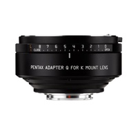 【PENTAX】Adapter Q for K mount lens(公司貨)