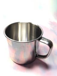 【八八八】e網購【特厚304不銹鋼印7公分鋼杯(無蓋) 】NO135口杯 泡麵碗 漱口杯