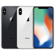 APPLE iPhone X 64GB 智慧型手機 _ 台灣公司 + 贈品三