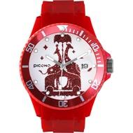 【PICONO】動物遊樂園系列運動手錶中性錶/BA-RD-03