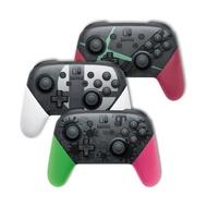 Nintendo Switch 原廠特仕版PRO控制器 漆彈 異域 大亂鬥