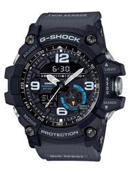 G-Shock GG1000-1A8 Mudmaster Ana-Digi Black Gray