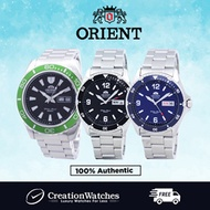 [CreationWatches] Brand New Orient Analog Watch Series For Mens And Womens - 100% Authentic