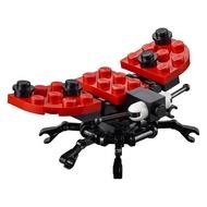 LEGO  樂高 瓢蟲 Polybag  40324