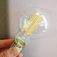 LED 6. 5W燈絲燈泡