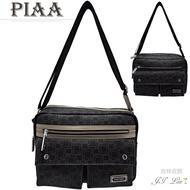 5-p-801【PIAA 皮亞】極簡風設計側背包 (二色)