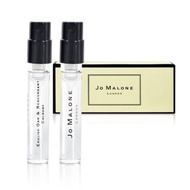 Jo Malone 9月新香 英國橡樹與紅醋栗 英國橡樹與榛果 針管小香 1.5ml