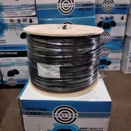 Kabel CCTV Coaxial RG6+P SPECTRA 1ROLL