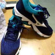 美津濃慢跑鞋 WAVE EQUATE2