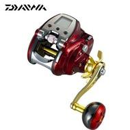 【便宜賣】daiwa/捲線器 新款SEABORG 300MJ-L/MJ 電動輪船釣輪 魚線輪 包郵