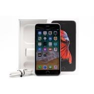 【高雄青蘋果3C】APPLE iPhone 6S PLUS 5.5吋 太空灰 64GB 二手 蘋果手機 #26528