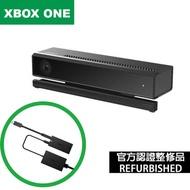 【Microsoft 微軟】Xbox One Kinect v2感應器視訊攝影鏡頭 +轉接器適配器