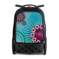 【限時優惠2天!】兒童拉桿書包 西班牙 Nikidom Roller  兒童 拉桿 書包 兒童 人體工學書包 兒童行李箱