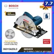 Bosch Hand-Held Circular SAW GKS235 TUBRO | Bosch Circular Saw | Bosch Table Saw | Bosch Cordless Circular Saw