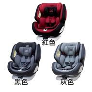 Nania納尼亞-Migo納歐聯名 360度旋轉0-12歲Isofix汽車安全座椅 限量再送好禮
