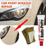 Auto Car Body Putty Scratch Filler Assistant Smooth Pen Repair Tools Painting L4B3