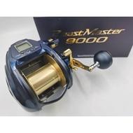 釣魚 2019 日本SHIMANO BM9000 電動捲線器 BM 9000