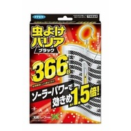 日本 Furakira 366日防蚊掛片