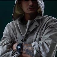 二戰美軍甲板服🚢 Madness deck jacket parka 軍裝 帽T 外套復古 古著 美軍公發