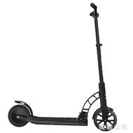 無阻力體感電動滑板車二輪成人折疊迷你代步車小型輕便鋰電電瓶車 CJ4458