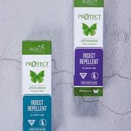 《現貨 免運 一瓶》紐西蘭 Skin Protect 長效防蚊噴霧 skin 2p technology