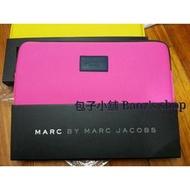 包子代購 全新 Marc by Marc Jacobs 素面款 筆記型電腦包/平板包/保護套 15吋
