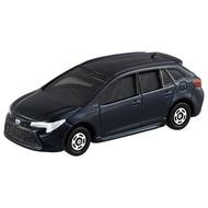 大賀屋 日貨 TOMICA 24 豐田 COROLLA 小汽車 模型車 車子 多美小汽車 車 模型 L00011890