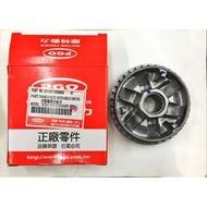 (PGO正廠零件)BON 棒 125 ABS 普利盤 盤子 壓力板 壓板 滑件 滑片 原廠 普利珠(420元)