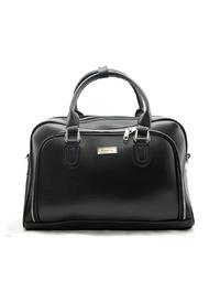 กระเป๋าเดินทางขนาด18 นิ้ว ดำ