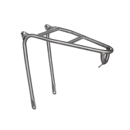 Titanium Alloy Rear Rack for Brompton Bicycle for Brompton Bicycle Accessories
