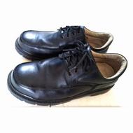 擎天鋼安全皮鞋