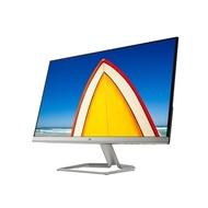"""โปรโมชั่นสุดคุ้ม โค้งสุดท้าย HP LED Monitor 24F - 23.8""""/IPS/FHD/75Hz Monitors ของมันต้องมี"""
