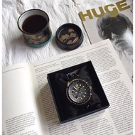 SEIKO Prospex 冒險家三眼計時腕錶 精工 V175-0CK0K