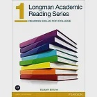 Longman Academic Reading Series 1:Reading Skills for College