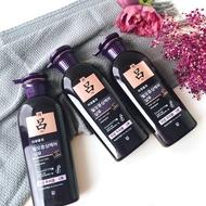 【sagirl】韓國 Ryoe 呂 滋養髮根洗髮精 紫瓶 400ml 油性頭皮專用 洗髮精 洗髮 紫呂