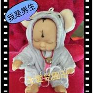 【菩禪觀】卍愛兒園卍 🇹🇭阿贊蒙 「能量滿滿古曼寶寶」古曼童、古曼麗