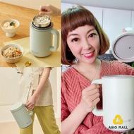 MOKKOM 全球首款最迷你低糖電飯杯   米飯有效降糖38%   等於運動一小時   煮粥、煲湯、甜品、煲水、煮麵、打邊爐【9/Sep截單 9月底發貨】