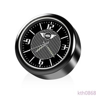 kth0868 Car Interior parts mini Clock Watch Auto Electronic Quartz Watch for Mini Cooper S One d F54 F56 F60 R56 R60