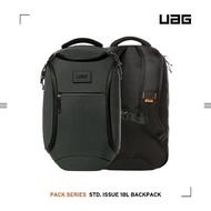 【UAG】潮流後背包 18L-灰(UAG)